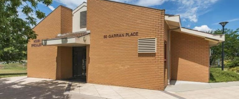 Medical / Consulting commercial property for lease at Unit  4/60 Garran Place Garran ACT 2605