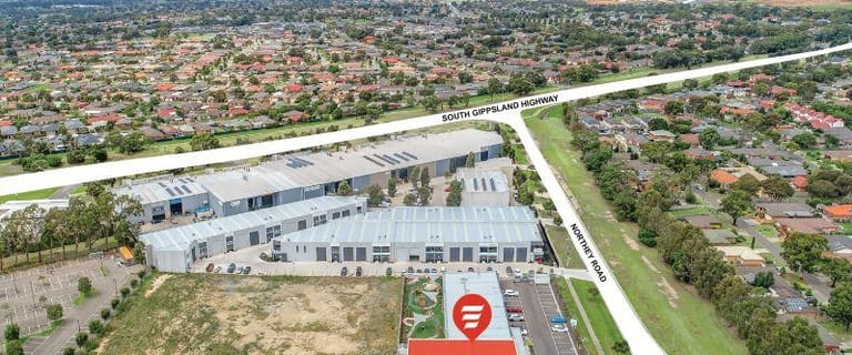 Offices commercial property for lease at Unit  B/4 Wally Place Lynbrook VIC 3975