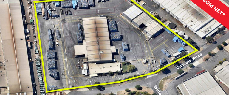 Factory, Warehouse & Industrial commercial property for lease at 39-45 Canvale Road Canning Vale WA 6155