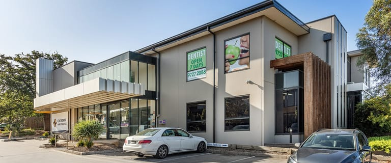 Medical / Consulting commercial property for lease at 24 Dorset Road Croydon VIC 3136