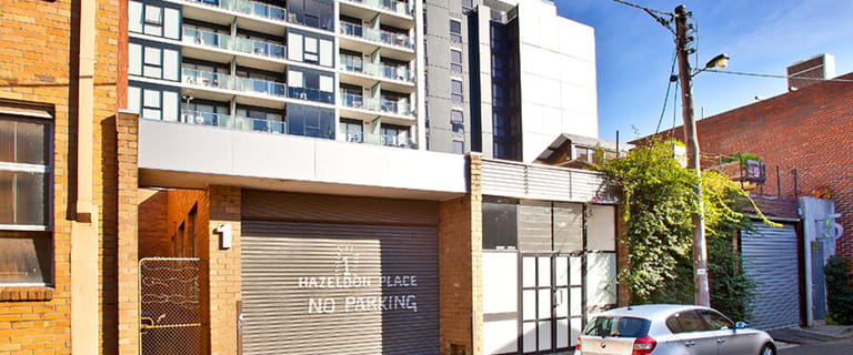 Offices commercial property for lease at 1-5 Hazeldon Place South Yarra VIC 3141