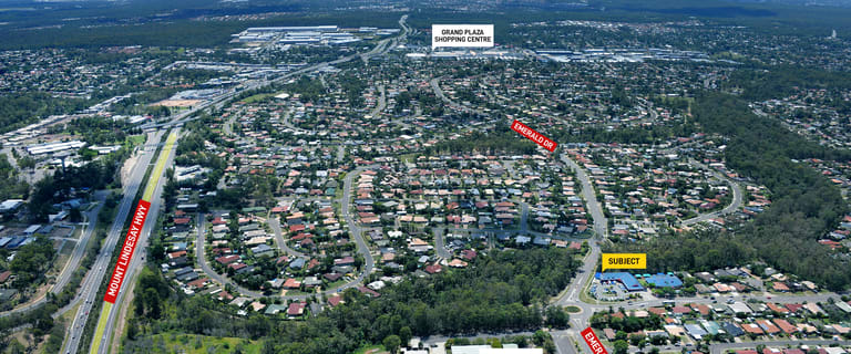 Retail commercial property for lease at 57 Emerald Drive (Cnr Lamberth Road) Regents Park QLD 4118