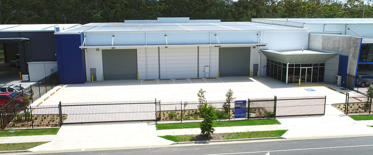 Factory, Warehouse & Industrial commercial property for lease at 13 Thomas Hanlon Court Yatala QLD 4207