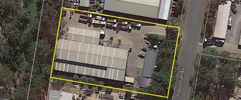 Factory, Warehouse & Industrial commercial property for lease at 10A Industrial Avenue Molendinar QLD 4214