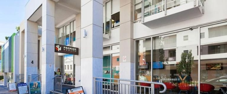 Retail commercial property for lease at Shop 1/4 Belgrave Street Kogarah NSW 2217