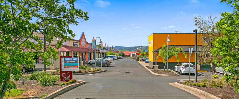 Shop & Retail commercial property for lease at Primewest Tamworth 425-437 New England Highway Tamworth NSW 2340