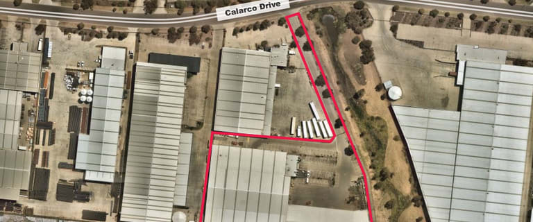 Industrial / Warehouse commercial property for lease at 62 Calarco Drive Derrimut VIC 3026