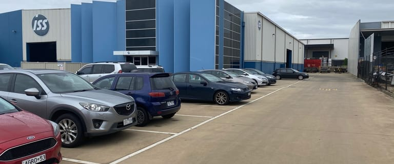 Factory, Warehouse & Industrial commercial property for lease at 62 Calarco Drive Derrimut VIC 3026