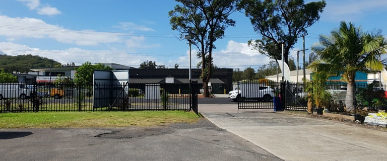 Factory, Warehouse & Industrial commercial property for lease at 311 Manns Road West Gosford NSW 2250