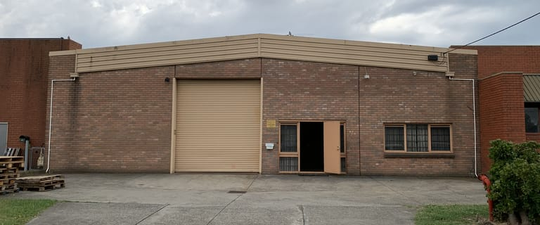 Retail commercial property for lease at 46 Amberley Crescent Dandenong VIC 3175