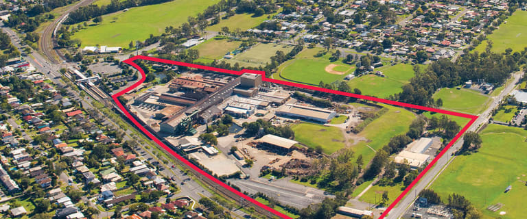 Factory, Warehouse & Industrial commercial property for lease at 76 Nathan Road Runcorn QLD 4113
