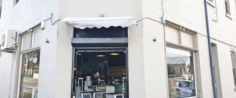 Showrooms / Bulky Goods commercial property for lease at Shop/81 Allen Street Leichhardt NSW 2040
