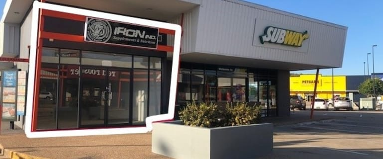 Offices commercial property for lease at 2-10 Deeragun Road Deeragun QLD 4818