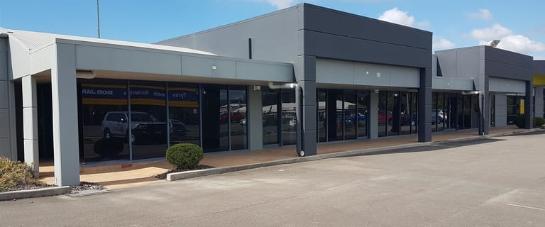 Medical / Consulting commercial property for lease at 60-62 William Berry Drive Morayfield QLD 4506