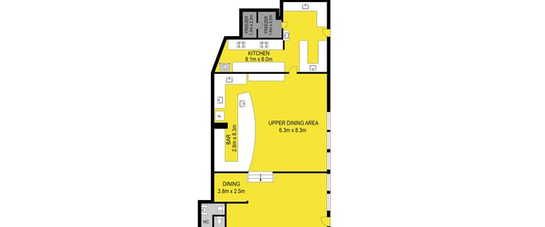 Shop & Retail commercial property for lease at 451-457 Ann Street Brisbane City QLD 4000