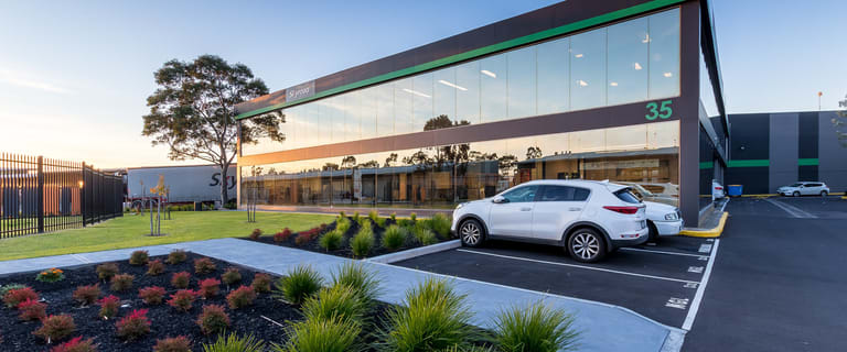 Factory, Warehouse & Industrial commercial property for lease at 1 International Drive Tullamarine VIC 3043