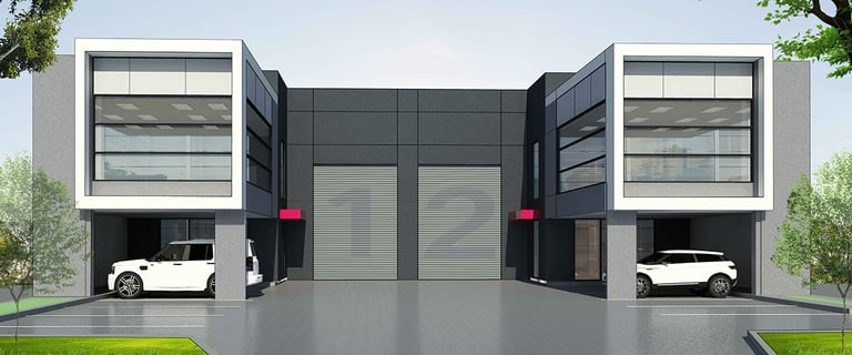 Factory, Warehouse & Industrial commercial property for lease at 21 Whitfield Boulevard Cranbourne West VIC 3977