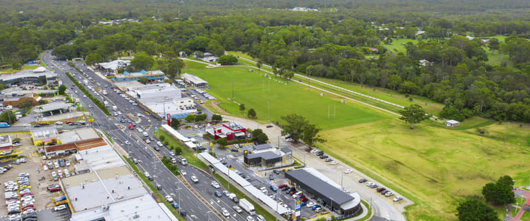 Retail commercial property for lease at 108 Old Cleveland Road Capalaba QLD 4157