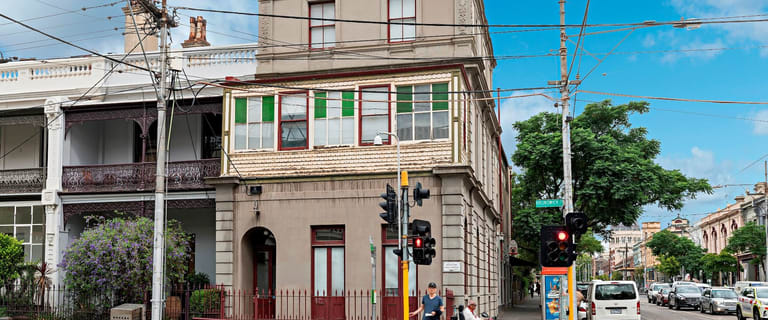 Offices commercial property for lease at 49 Brunswick Street Fitzroy VIC 3065