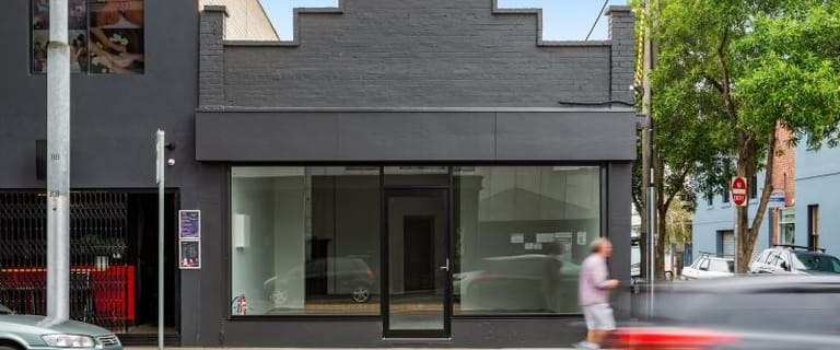 Retail commercial property for lease at 271 Swan Street Richmond VIC 3121
