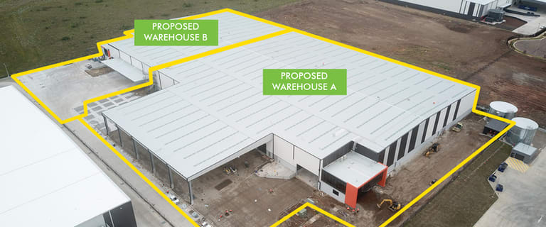 Factory, Warehouse & Industrial commercial property for lease at 15 Botero Place Truganina VIC 3029