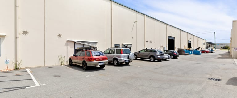 Factory, Warehouse & Industrial commercial property for lease at Warehouse 2 & 3/380 Victoria Road Malaga WA 6090