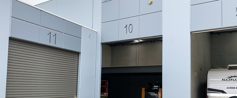 Industrial / Warehouse commercial property for lease at 10 Cave Place Clyde North VIC 3978
