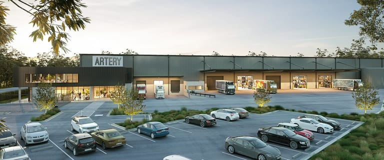 Factory, Warehouse & Industrial commercial property for lease at 5 Yarrawa Street Prestons NSW 2170