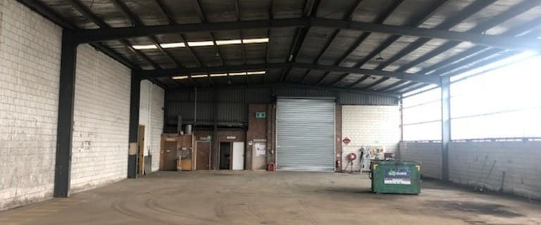 Factory, Warehouse & Industrial commercial property for lease at 2 England Street Dandenong South VIC 3175