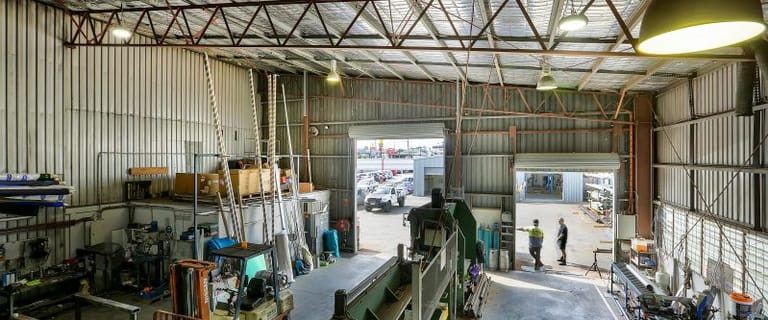 Industrial / Warehouse commercial property for lease at 3/45 Shore Street Cleveland QLD 4163