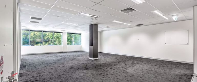 Offices commercial property for lease at 371 Macarthur Avenue Hamilton QLD 4007