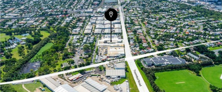 Showrooms / Bulky Goods commercial property for lease at 277 Toombul Road Northgate QLD 4013