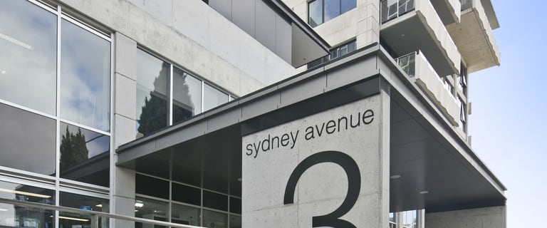 Offices commercial property for lease at 3 Sydney Avenue Barton ACT 2600