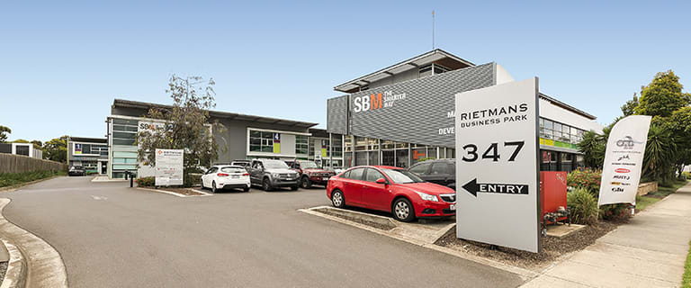 Offices commercial property for lease at Level 1, 8/347 Bay Road Cheltenham VIC 3192