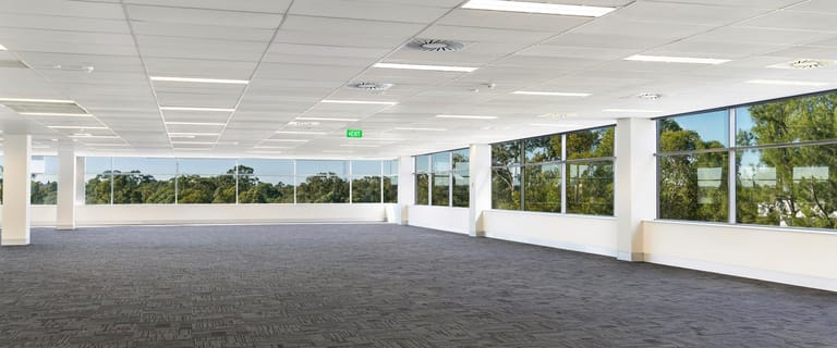 Offices commercial property for lease at Quad Business Park, 102 Bennelong Parkway Sydney Olympic Park NSW 2127