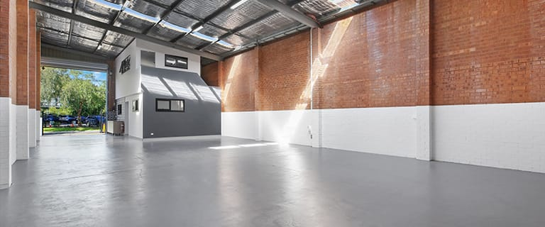 Industrial / Warehouse commercial property for lease at 35 Baxter Road Mascot NSW 2020
