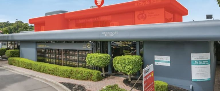 Offices commercial property for lease at Suite  3/9 Clyde Road Berwick VIC 3806