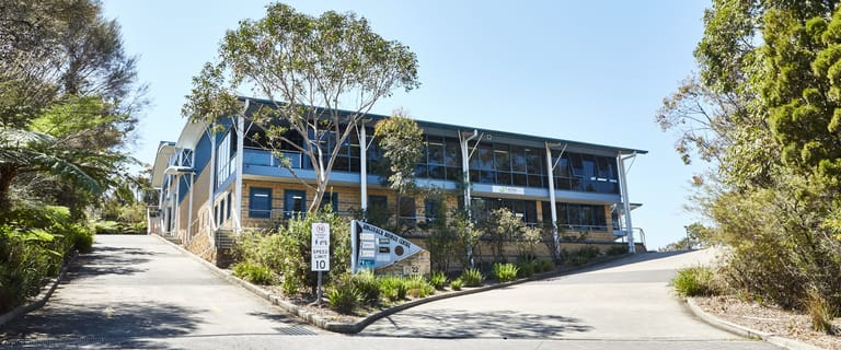 Industrial / Warehouse commercial property for lease at 3/22 Narabang Way Belrose NSW 2085