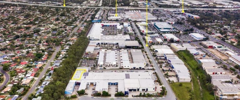 Shop & Retail commercial property for lease at 13/59-63 Eastern  Road Browns Plains QLD 4118