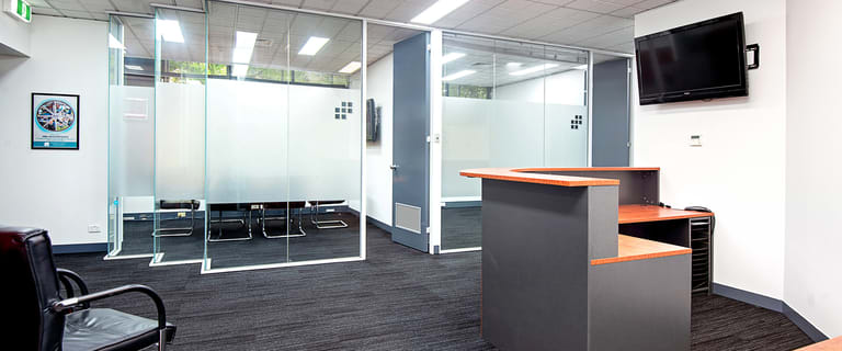 Offices commercial property for lease at 8 Market Street Melbourne VIC 3000