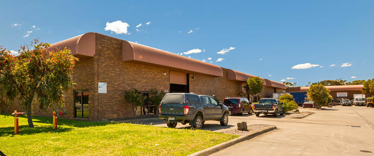 Factory, Warehouse & Industrial commercial property for lease at 6 & 9/13-17 Crawford Street Braeside VIC 3195