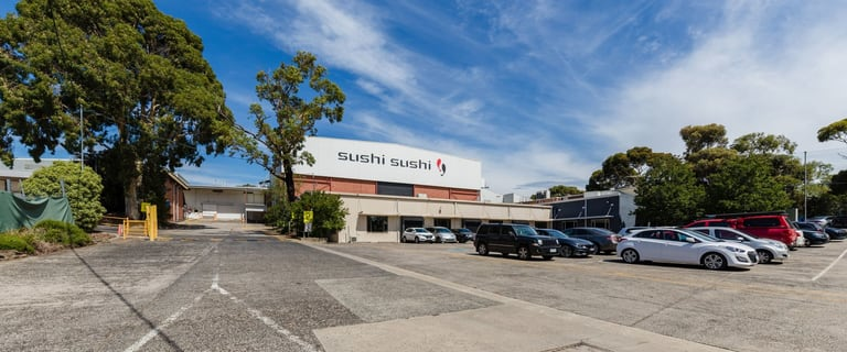 Factory, Warehouse & Industrial commercial property for lease at 4 - 8 Ricketts Road Mount Waverley VIC 3149