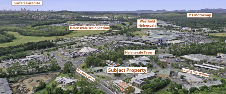 Shop & Retail commercial property for lease at Helensvale QLD 4212
