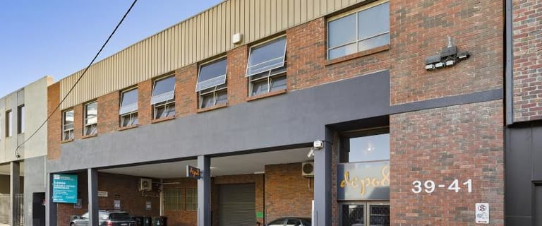 Offices commercial property for sale at 39-41 Mount Street Prahran VIC 3181