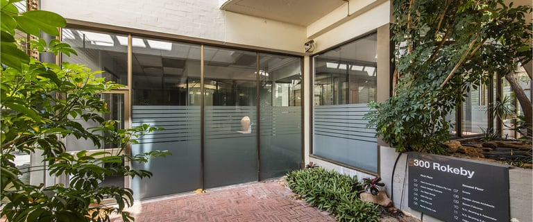 Offices commercial property for lease at 300 Rokeby Road Subiaco WA 6008