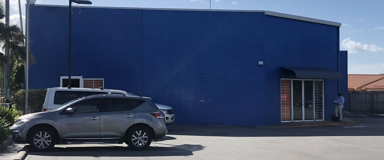 Factory, Warehouse & Industrial commercial property for lease at 1-5 Coolgarra Avenue Bongaree QLD 4507