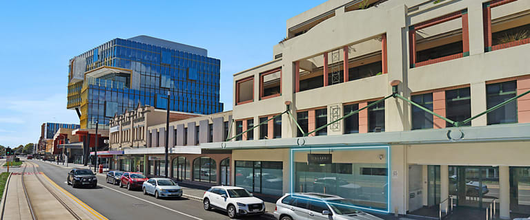 Retail commercial property for lease at Ground Floor, 437 Hunter Street Newcastle NSW 2300