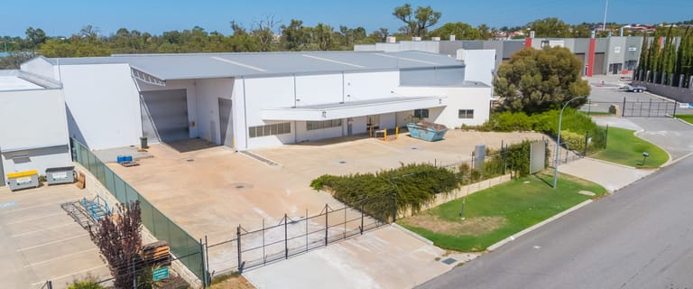 Factory, Warehouse & Industrial commercial property for lease at 17 Harris Road Malaga WA 6090
