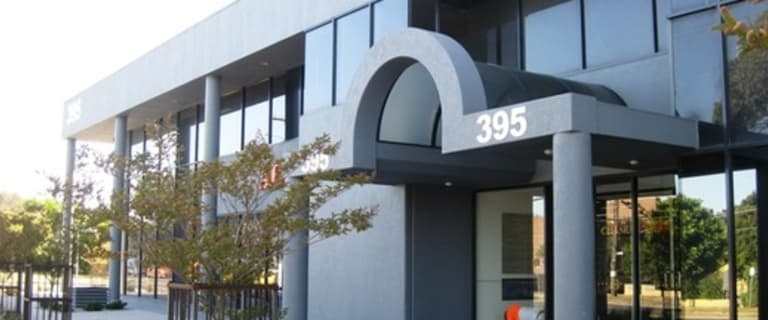 Offices commercial property for lease at 395 Nepean Highway Frankston VIC 3199