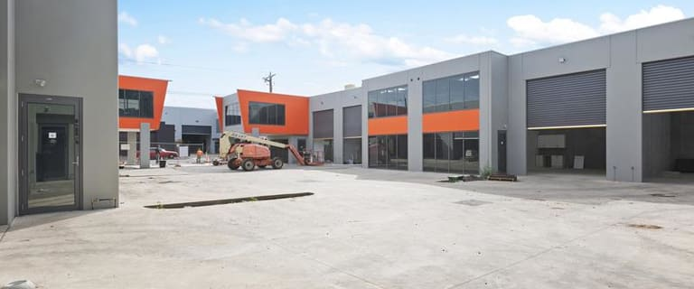 Factory, Warehouse & Industrial commercial property for lease at Unit 5/35-47 Hood Street Airport West VIC 3042